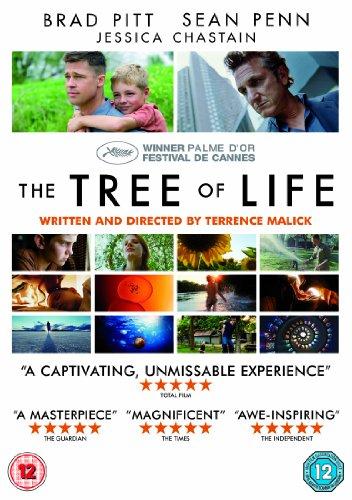 The Tree of Life [Reino Unido] [DVD]