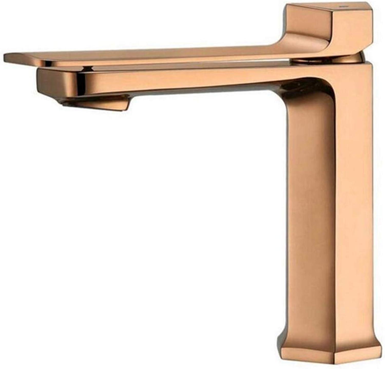 Retro Faucet Telescopic Shampoo Basin Bathroom Faucet