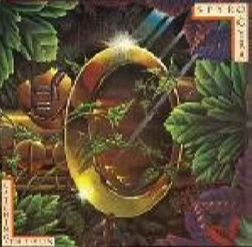Spyro Gyra - Catching The Sun - MCA Records