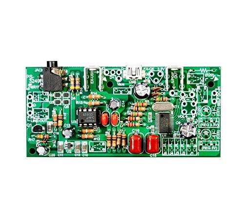 エレキット USB-DACモジュール PS-3249R