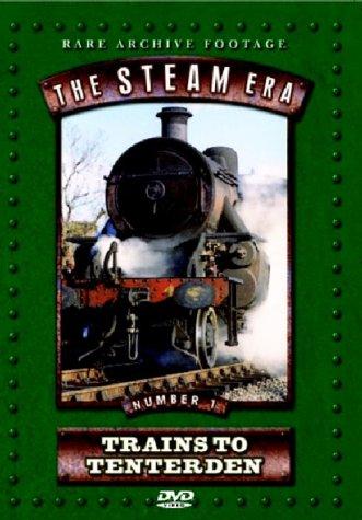 Steam Era, The - Trains To Tenterden [DVD] [2004]