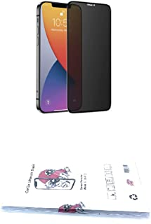 Gorilla Ultimate Shield | Premium Tempered Glass For iPhone Screen Protector Anti-Scratch Face ID Friendly HD Screen Eye P...