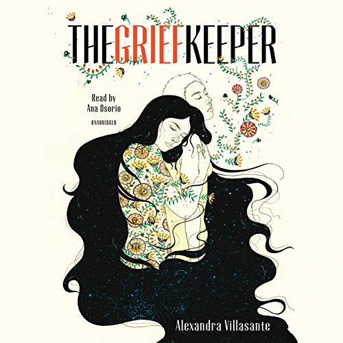 The Grief Keeper audiobook cover art