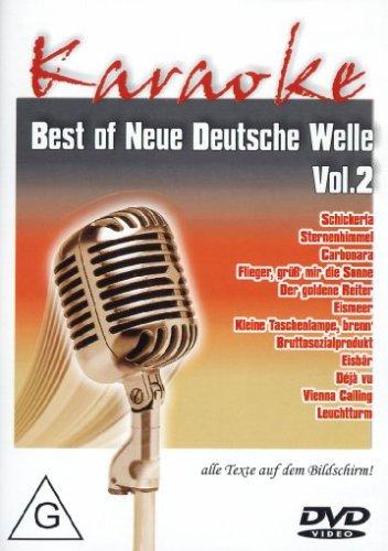 Best of Karaoke - Neue Deutsche Welle Vol. 02