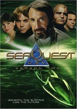 SeaQuest DSV  Season 2