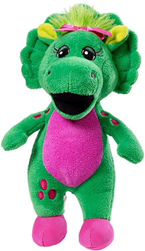Fisher-Price Barney, Buddies Baby Bop