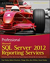 Professional Microsoft SQL Server 2012 Reporting Services (English Edition)