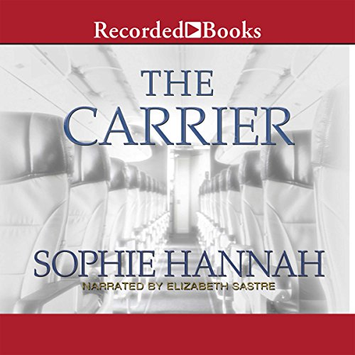 The Carrier audiobook cover art
