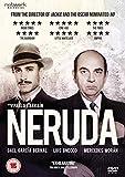 Neruda [Film] [Edizione: Regno Unito]