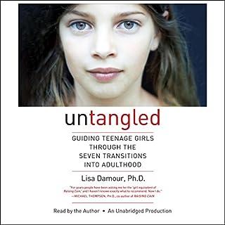 Untangled cover art