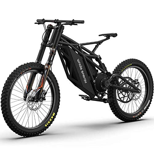Bicicleta Eléctrica Winora marca SWORDlimit