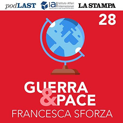 Dopo il consiglio Ue: che fare? (Guerra & Pace 28) copertina