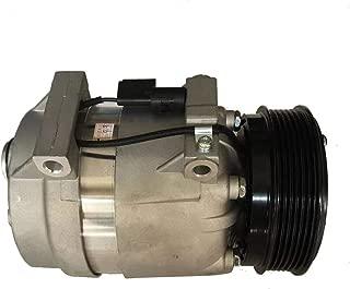 New A/C Compressor 6651305011 6611304415 32483G for SsangYong REXTON 2.7L 2.9L