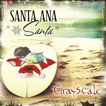 Santa Ana Santa