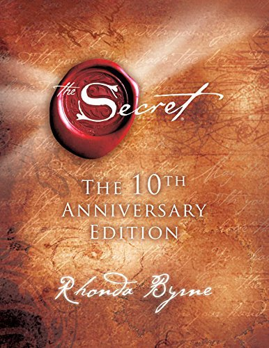 The Secret by Rhonda Byrne(2006-12-04)