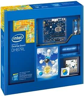 Intel Boxed Desktop Board DH87RL Micro ATX DDR3 1600 LGA 1150 Motherboard