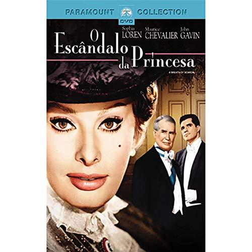 O Escândalo Da Princesa