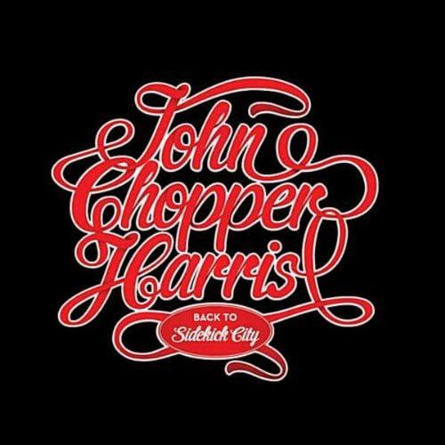 John Chopper Harris