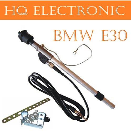 E30 spatbord antenne telescopische antenne E30
