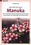 Manuka - Andreas Ende