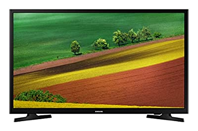 """SAMSUNG Electronics UN32M4500BFXZA 720P Smart LED TV, 32"""" (2018), 17.3"""" x 28.9"""" x 3.1"""" by Samsung Child Code for Wireless Accessories"""