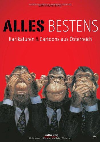 Alles bestens: Karikaturen & Cartoons aus Österreich