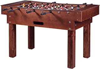 Bilhares Carrinho Portuguese Professional Wood Foosball Soccer Table Matraquilhos Home Edition
