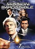 Mission Impossible: Final Tv Season [Edizione: Stati Uniti] [USA] [DVD]