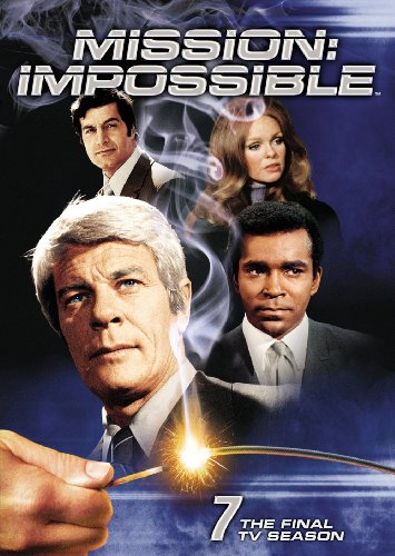 Mission: Impossible: The Seventh TV Season (The Final Season)