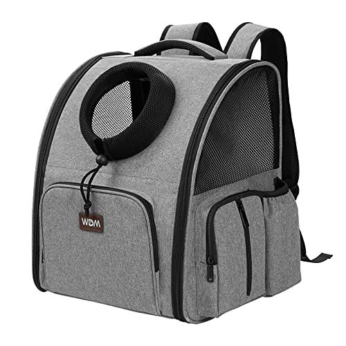 WDM Pet Carrier Backpack