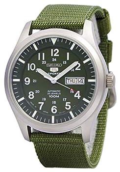 SEIKO 5  Seiko import  Automatic Watch SNZG09J1 imports