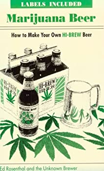 How to make Marijuana Beer