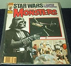 Famous Monsters of Filmland Magazine #174 (Star Wars: It's Back & Just as Fantastic!)