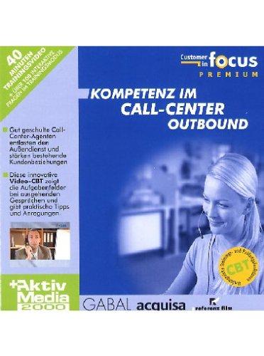Kompetenz im Call Center Outbound