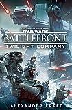 Star Wars: Battlefront. Twilight Company