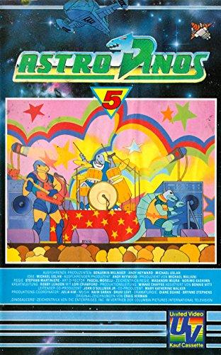 Astro-Dinos
