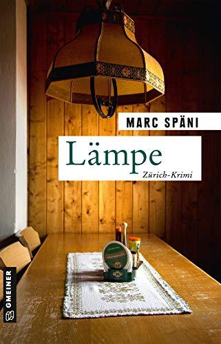 Buchseite und Rezensionen zu 'Lämpe' von Späni, Marc