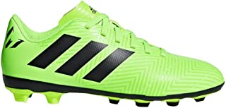 buy online 66cca 61dad adidas Kids  Nemeziz Messi 18.4 FxG Soccer Cleats