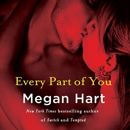 Every Part of You audiobook cover art