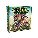 Juego de mesa de Fairy Tale Inn
