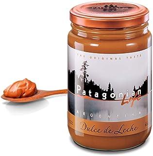 Dulce de Leche Patagonian Life Original Artisanal Caramel, 15.8 Oz, 100% Natural