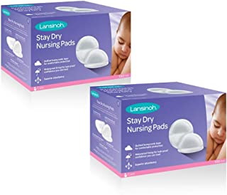 johnson and johnson nursing pads
