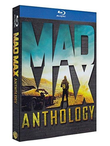 Mad Max anthology