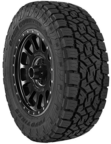 Toyo Tires OPAT3 235/65R17 108H XL (356200)