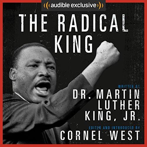 The Radical King cover art