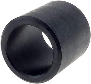 1x Polyamidbuchse, Lagerbuchse   schwarz   zur Schwinge   für Roller SR50, SR80