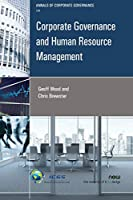 Corporate Governance and Human Resource Management (Annals of Corporate Governance)