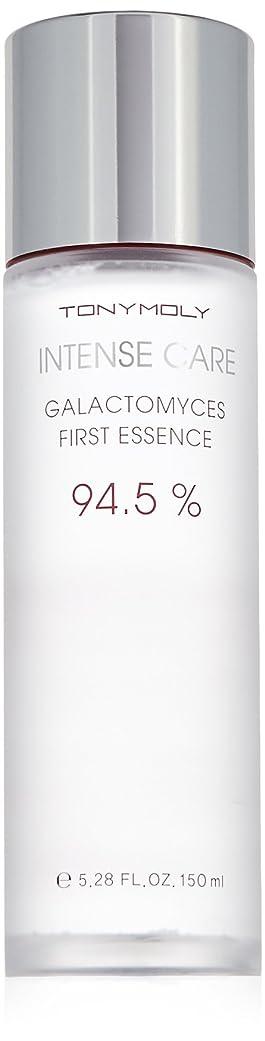 類似性太字ハイジャックTONYMOLY (トニーモリー) インテンスケア ガラクトミセス ファーストエッセンス 並行輸入品【INTENSE CARE Galactomyces First Essence】