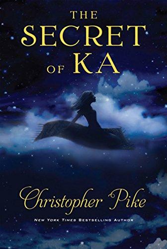 Image of The Secret of Ka