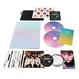 BTS Album - LOVE YOURSELF 結 ANSWER [ S ver. ] 2CD + Photobook +Mini Book + Sticker Pack + Folded...